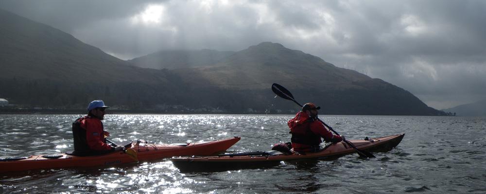 Eastwood and East Kilbride Canoe Club
