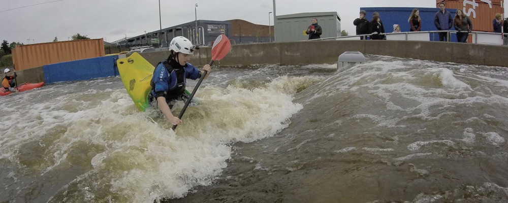 Eastwood and East Kilbride Canoe Club